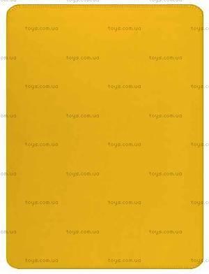 Плед подростковый Fleece Alaska-fleece Gelb, 6802-095, купить