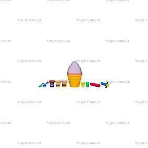 Плей До Игровой набор «Контейнер с мороженым», A2743, купить