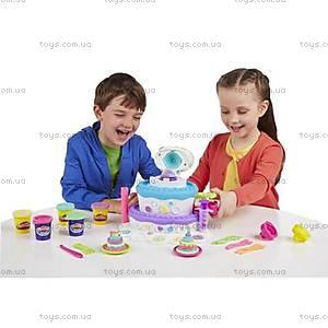Плей До Игровой набор «Праздничный торт», А7401, купить