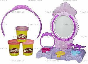 Плей До Игровой набор «Туалетный столик принцессы Софии», A7399, купить