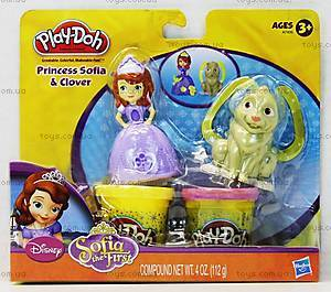 Плей До «Принцесса София и друзья», A7400