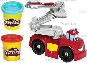 Игровой набор «Бумер: Пожарная машина», Плей До, A5418, купить