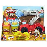 Игровой набор «Бумер: Пожарная машина», Плей До, A5418