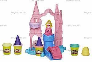 Игровой набор «Чудесный замок Авроры», Плей До, A6881, купить