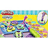 Плей До Игровой набор «Магазинчик печенья», B0307, отзывы