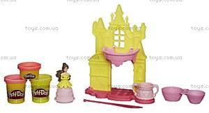 Игровой набор «Замок Белль», Плей До, A7397, купить