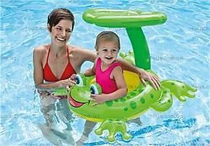 Плотик для малышей «Лягушка», 56584, купить