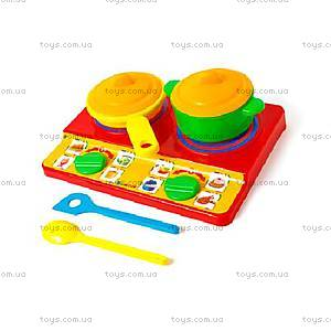 Плита детская №1, 04815