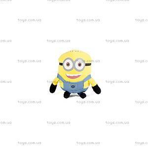 Плюшевая детская игрушка «Миньон», 9031/9501