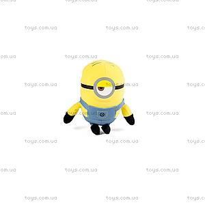 Плюшевая детская игрушка «Миньон», 9031/9501, отзывы