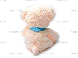 Плюшевая игрушка «Медведь с шарфом», S38-1488/33, фото