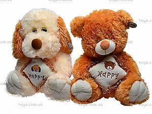 Плюшевая игрушка с подушкой, S-SK-9203/45