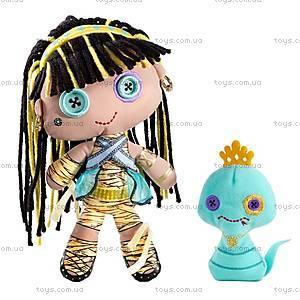 Плюшевая кукла Monster High, V1119, детские игрушки