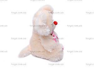 Плюшевая мышка с подушкой, S-GT-6231, купить