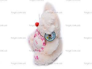 Плюшевая мышка с подушкой, S-GT-6231, отзывы