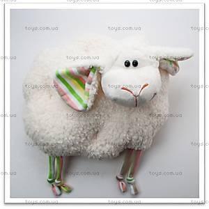 Плюшевая овечка «Даша», PUO01