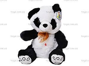 Плюшевая панда, S38-1670
