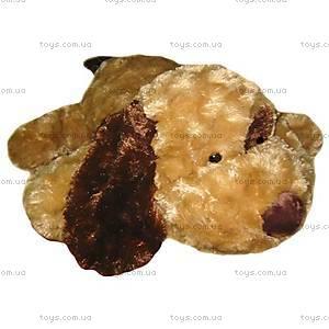 Плюшевая собака, коричневая, 5601GC
