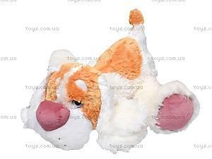 Плюшевая собака «Персик», К225М, отзывы