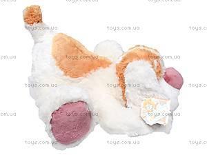 Плюшевая собака «Персик», К225М, цена