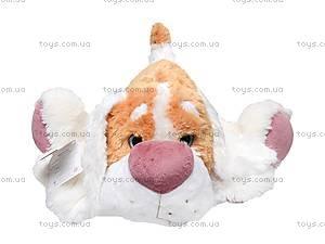 Плюшевая собака «Персик», К225М