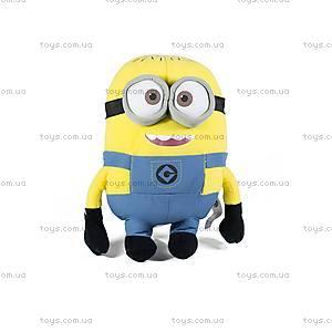 Плюшевая игрушка для детей «Миньон», 9033/9504, фото