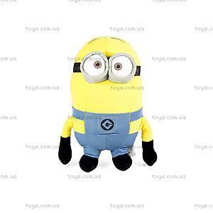 Плюшевая игрушка для детей «Миньон», 9033/9504