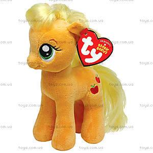 Плюшевая игрушка «Эпл Джек» из серии My Little Pony, 41013