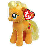 Плюшевая игрушка «Эпл Джек» из серии My Little Pony, 41013, фото