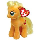 Плюшевая игрушка «Эпл Джек» из серии My Little Pony, 41013, игрушка