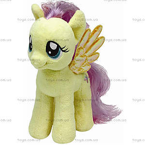 Плюшевая игрушка «Флаттершай» из серии My Little Pony, 41019