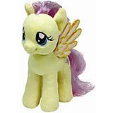 Плюшевая игрушка «Флаттершай» из серии My Little Pony, 41019, фото