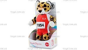 Плюшевая игрушка «Гепард-бегун», 52171