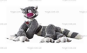 Плюшевая игрушка «Кот Бекон», KT1