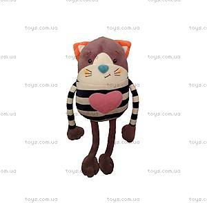Плюшевая игрушка «Кот Муся», К398А