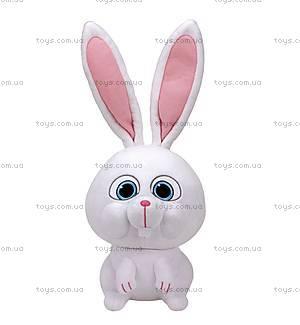 Плюшевая игрушка «Кролик Снежок» Secret Life of Pets, 96295