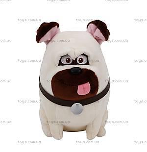 Плюшевая игрушка «Мопс Мэл» Secret Life of Pets, 41164