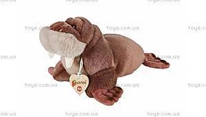 Плюшевая игрушка «Морж», 29176