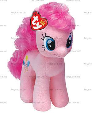 Плюшевая игрушка «Пинки Пай» из серии My Little Pony, 41000