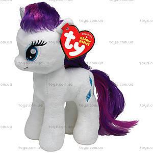 Плюшевая игрушка «Рарити» из серии My Little Pony, 41008, купить