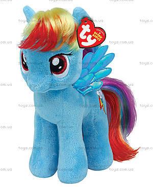 Плюшевая игрушка «Рейнбоу Дэш» из серии My Little Pony, 41005, купить