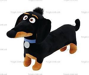Плюшевая игрушка «Такса Бадди» Secret Life of Pets, 96297