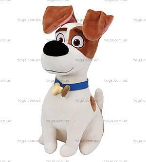 Плюшевая игрушка «Терьер Макс» Secret Life of Pets, 96294