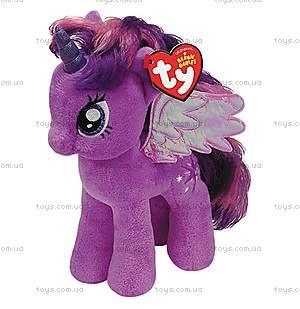Плюшевая игрушка «Твайлайт Спаркл» из серии My Little Pony, 41004