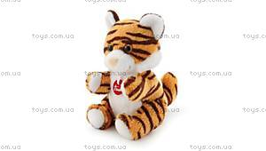 Плюшевая игрушка «Тигр», 52185