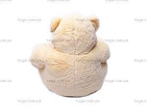 Плюшевое кресло-медведь, Q-113-055, фото