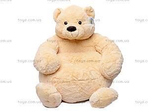 Плюшевое кресло-медведь, Q-113-055