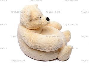 Плюшевое кресло-медведь, Q-113-055, отзывы