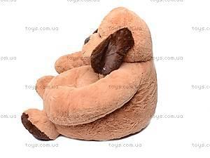 Плюшевое кресло-собака, Q-113-055, отзывы