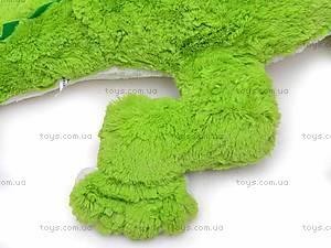 Плюшевый детский крокодил, F-F2388F, цена